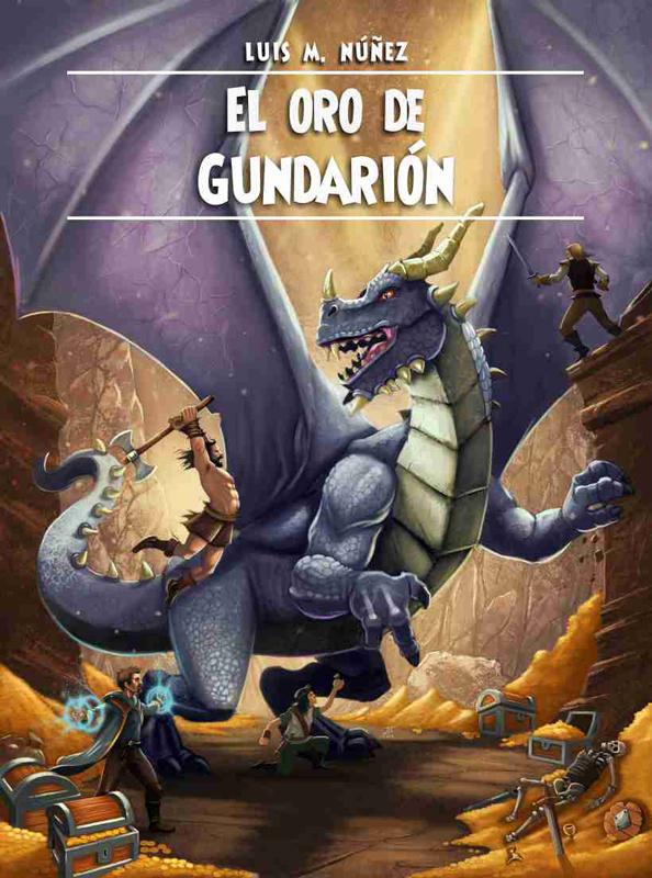 El oro de Gundarión